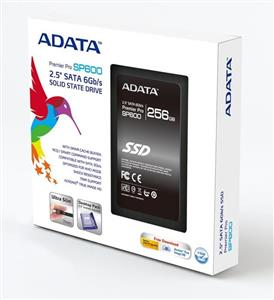 ADATA Premier Pro SP600 256GB Internal SSD Drive